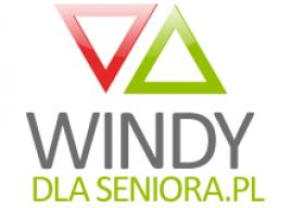 Windy schodowe dla seniora