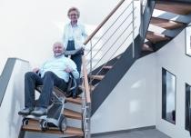 Schodołaz SCALACOMBI ECO (schodołaz kroczący)