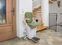 Dźwigowe krzesełko schodowe Alfa