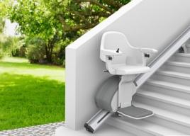 Więcej informacji na temat zewnętrznej windy schodowej Home udzielą nasi konsultanci