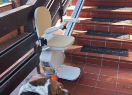 Nasze krzesełka schodowe są przyjazne dla każdego!