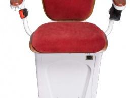 Winda schodowa, Krzesło schodowe Alfa - wersja Premium