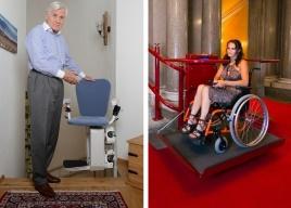 Krzesło schodowe czy platforma schodowa?