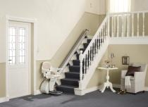 Krzesełko schodowe Homeglide tor prosty