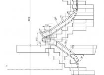 Projekt krzesełka schodowego Hawle
